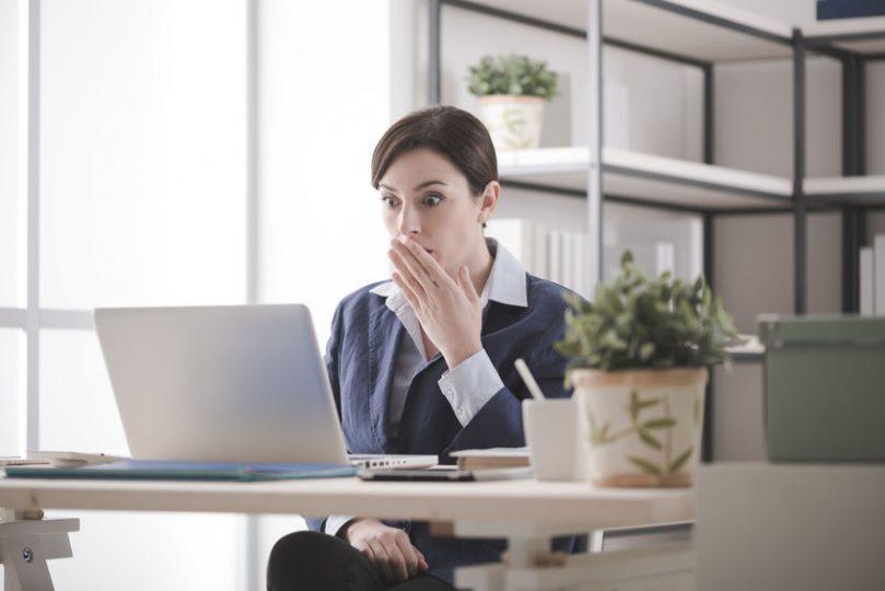 6 tips om fouten te voorkomen