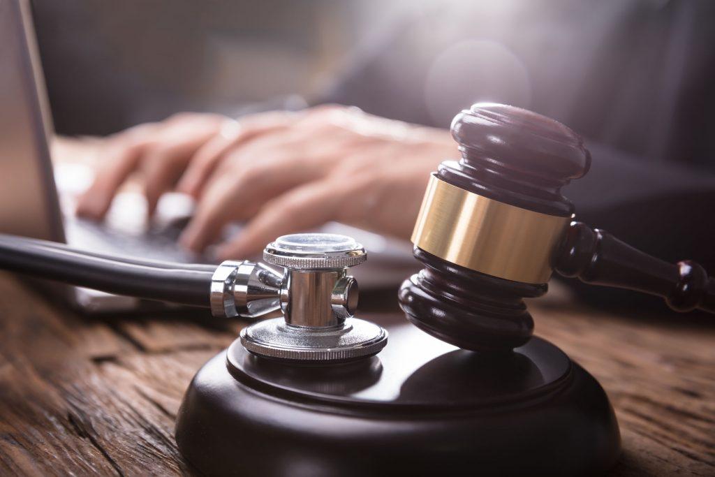 juridische en medische dictaten